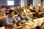Wildlife Conservation Enforcement Training in Huangpu Customs, Guangzhou